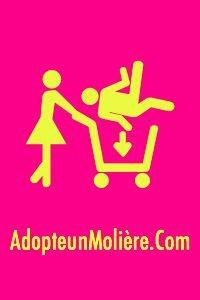 AdopteunMolière.com