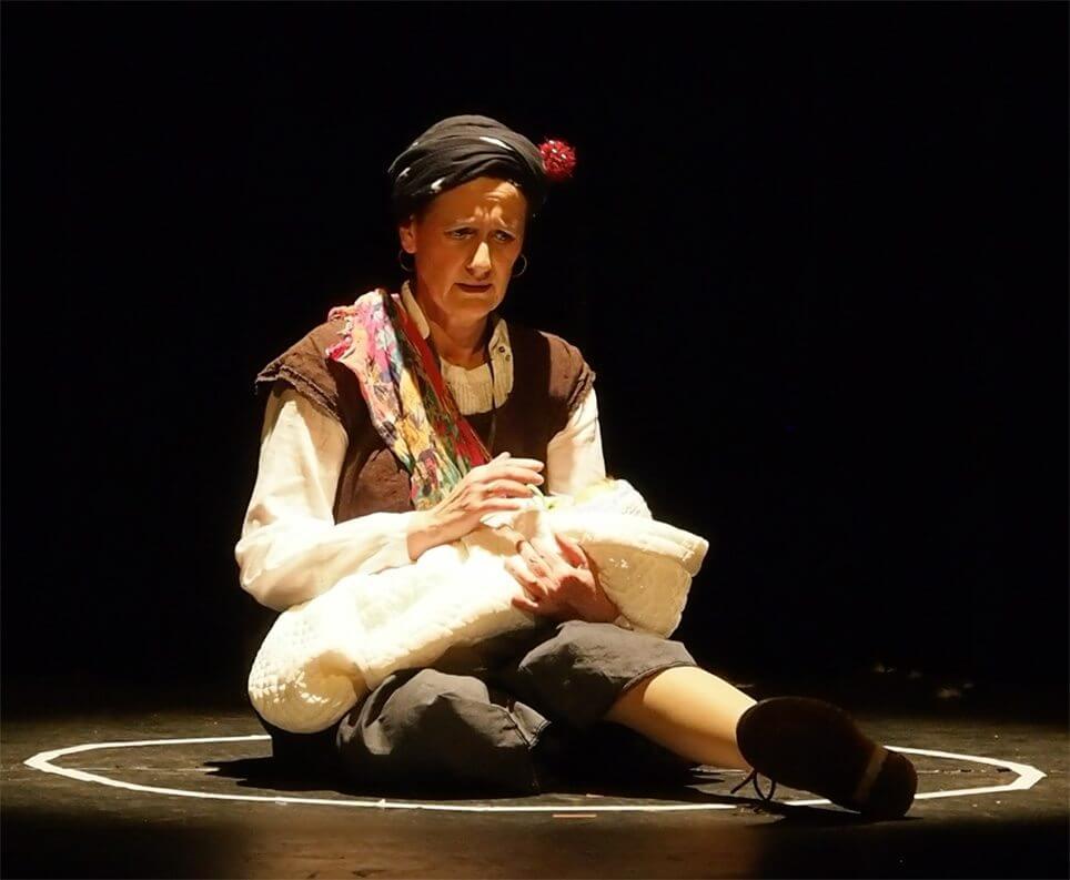 cours de theatre pour amateur confirme à Paris