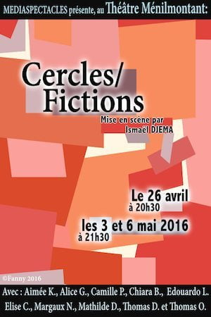 Cercles Fictions