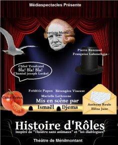 Histoires d'roles